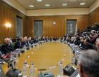 Μίνι ανασχηματισμός: Αυτή είναι η σύνθεση της νέας κυβέρνησης