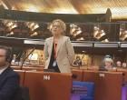 ο καθεστώς του «Ευρωπαίου πρόσφυγα» πρότεινε στο Κογκρέσο των Τοπικών και Περιφερειακών Αρχών η Ρένα Δούρου