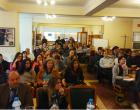 Εκπαιδευτικά σεμινάρια σε συνεργασία με τον Οργανισμό Enterprise Greece για την ανάπτυξη της εξωστρέφειας των μελών του ΒΕΠ