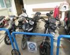 Εργάζονταν ως διανομείς ή ντελιβεράδες για να βρίσκουν τις μοτοσικλέτες που έκλεβαν