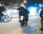 Επίθεση με μαχαίρι και οξύ σε αστυνομικούς στον Άγιο Παντελεήμονα