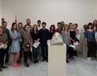 Ξενάγηση φοιτητών στις μόνιμες συλλογές της Δημοτικής Πινακοθήκης