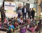 Περιβαλλοντική δράση για τα παιδιά των βρεφονηπιακών σταθμών του Δήμου Πειραιά