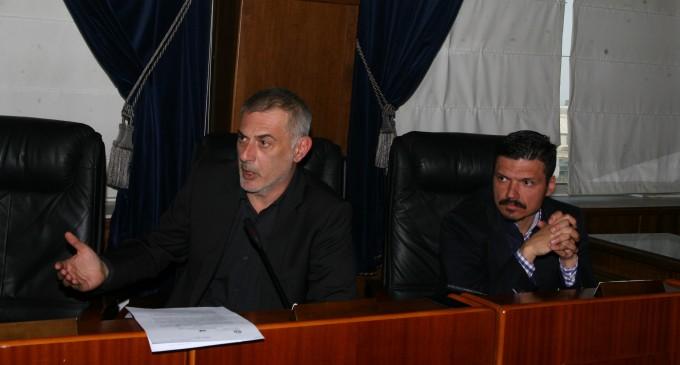 Αναλυτικά οι δηλώσεις του Δημάρχου Πειραιά για το Δικαστικό Μέγαρο