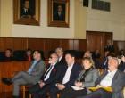 Συζητήθηκε το προτεινόμενο Master Plan του ΟΛΠ στη χθεσινή συνεδρίαση του Δημοτικού Συμβουλίου