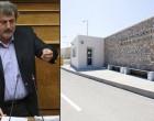 Ο Πολάκης διόρισε αντιπρόεδρο στο νοσοκομείο Σαντορίνης φίλο του, ιδιοκτήτη βουλκανιζατέρ
