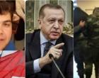 Οι Έλληνες στρατιωτικοί κινδυνεύουν να μείνουν για μήνες στη φυλακή της Τουρκίας – Δεν έχουν απαγγελθεί επίσημα κατηγορίες, ενώ οι Τούρκοι εξετάζουν και το ενδεχόμενο κατασκοπίας