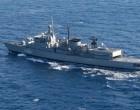 Πλοία του Στόλου στον Πειραιά για την 25η Μαρτίου