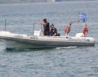Εντοπίστηκε νεκρός ο ψαράς που αγνοούνταν, στη Σαλαμίνα