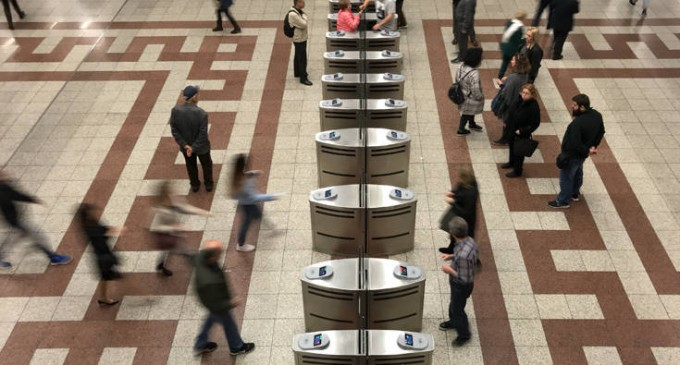 Μόλις το 33% των εργαζομένων σε Μετρό και ΗΣΑΠ απέργησαν – 692 δήλωσαν άδεια για να πληρωθούν στην απεργία