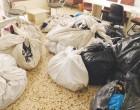 Νέα ΕΦΟΔΟΣ Αστυνομικών στον ΗΣΑΠ – Περικύκλωσαν και συνέλαβαν αλλοδαπούς για παραεμπόριο
