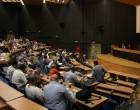 15η Συνεδρίαση Περιφερειακού Συμβουλίου Αττικής