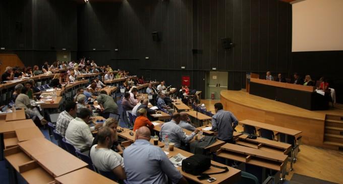 12η Συνεδρίαση Περιφερειακού Συμβουλίου Αττικής