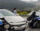 Τρελή πορεία ΙΧ στην εθνική οδό – Νεκρός ο οδηγός