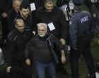 ΠΟΑΣΥ: Για ποιο λόγο δεν συνελήφθη αμέσως ο Σαββίδης;