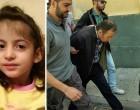 «Θόλωσα, ήταν ένα λάθος» είπε ο πατέρας που σκότωσε την 6χρονη Στέλλα