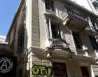 Αντιεξουσιαστές ανακατέλαβαν το κτίριο της Ζαΐμη στα Εξάρχεια