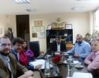 Ευρεία Σύσκεψη για τον Κρατικό Αερολιμένα Κυθήρων