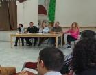 Eπίσκεψη εκπαιδευτικού χαρακτήρα από αστυνομικούς του Α.Τ. Καμινίων-Ν.Φαλήρου στο Ε.Ε.Ε.Ε.Κ. Πειραιά