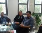 Συνεδρίαση Συντονιστικού Πολιτικής Προστασίας Βριλησσίων για τη θερινή περίοδο