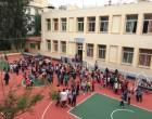 Σε εξέλιξη τα έργα ανάπλασης εξωτερικών αθλητικών χώρων και επισκευών σχολείων  του Δήμου Κορυδαλλού