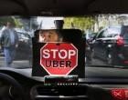 Παρελθόν υπηρεσία της Uber στην Ελλάδα