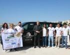Ο Δήμος Πειραιά συμμετέχει για 3η χρονιά στην περιβαλλοντική εκστρατεία «LET'S DO IT GREECE» για τη διάσωση των παραδοσιακών καϊκιών