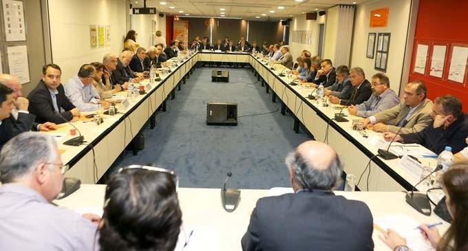 Πρόγραμμα Κοινού Συνεδρίου ΚΕΔΕ-ΕΝΠΕ: Όσα θα συζητηθούν