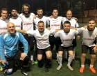 Ξεχώρισε η ποδοσφαιρική ομάδα της «ΟΜΟΝΟΙΑΣ»