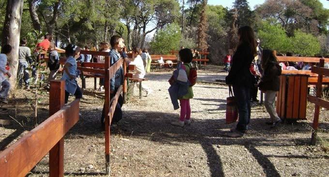 Επαναλειτουργούν οι παιδικές χαρές του Δήμου Κερατσινίου – Δραπετσώνας