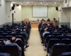 Σύσκεψη του Συντονιστικού Οργάνου Πολιτικής Προστασίας