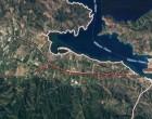 Μετατόπιση δικτύων ύδρευσης Δήμου Τροιζηνίας – Μεθάνων και Δήμου Πόρου