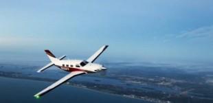 Πτώση μονοκινητήριου αεροσκάφους -Πληροφορίες για έναν νεκρό (ΒΙΝΤΕΟ)