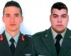 Το Ευρωπαϊκό Κοινοβούλιο ζητεί την άμεση απελευθέρωση των δύο Ελλήνων αξιωματικών από την Τουρκία