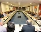 Ξεκινάει σήμερα το Κοινό Συνέδριο ΚΕΔΕ-ΕΝΠΕ – Αναλυτικά το πρόγραμμα (live)