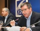 Καμίνης: Αυταπάτη ότι με την απλή αναλογική θα υπάρξει συναίνεση στους δήμους