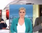 Ρεπόρτερ της ΕΡΤ στο δελτίο ειδήσεων νομίζει ότι έκλεισαν οι κάμερες και κάνει τον… τραγουδιστή [βίντεο]