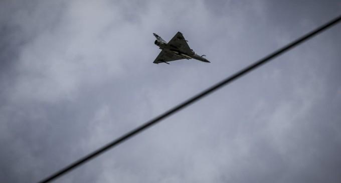 Θρήνος: Η πτώση του Mirage, στην παρούσα φάση, δεν επιδέχεται «πολιτικής εκμετάλλευσης»…