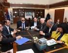 Π. Κουρουμπλής: «Πραγματοποιούνται τάχιστα οι εξαγγελίες Τσίπρα»