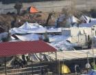 Ανεξέλεγκτες οι προσφυγικές ροές -Τα νησιά έχουν μετατραπεί σε σύγχρονες φυλακές