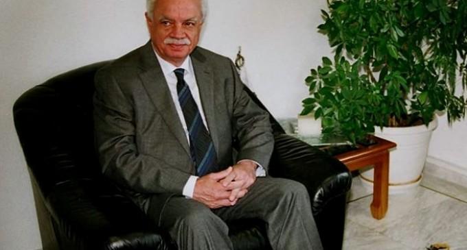 Πέθανε ο πρώην δήμαρχος Μοσχάτου Ταξιάρχης Παπαντώνης