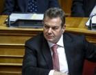 Πετρόπουλος: Πλήρης σύνταξη στην οικογένεια του Σμηναγού Μπαλταδώρου