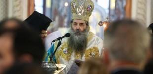 Ο Μητροπολίτης Πειραιώς θα διανείμει 7.500 δέματα αγάπης για το Πάσχα