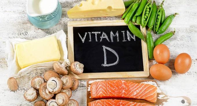 Η βιταμίνη D ασπίδα προστασίας από τον καρκίνο