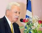 Δήλωση του Προέδρου της Π.Ε.Δ.Α. Γιώργου Ιωακειμίδη για το θάνατο του πρ. Δημάρχου Μοσχάτου, Ταξιάρχη Παπαντώνη