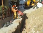 Ολοκληρώθηκαν τέσσερα έργα βελτίωσης της ποιότητας ζωής στο Δήμο Πειραιά με χρηματοδότηση της Περιφέρειας Αττικής.