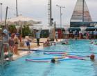 Ο Δήμαρχος Πειραιά Γ.Μώραλης στις αθλητικές εγκαταστάσεις στα Βοτσαλάκια για τον «ΣΧΟΛΙΚΟ ΠΕΙΡΑΙΑΘΛΗΤΙΣΜΟ 2018»