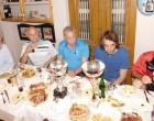 Παράθεση δείπνου