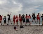 Χιλιάδες μαθητές στον Πειραιά συμμετείχαν στον «ΣΧΟΛΙΚΟ ΠΕΙΡΑΙΑΘΛΗΤΙΣΜΟ 2018»