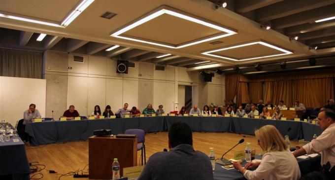 Ψήφισμα για την μεταρρύθμιση στην Τοπική Αυτοδιοίκηση του Δημοτικού Συμβουλίου Κηφισιάς